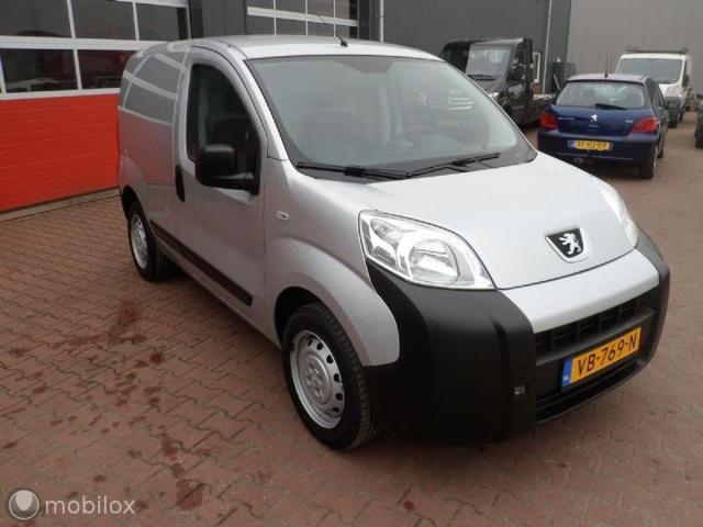 Peugeot-Bipper