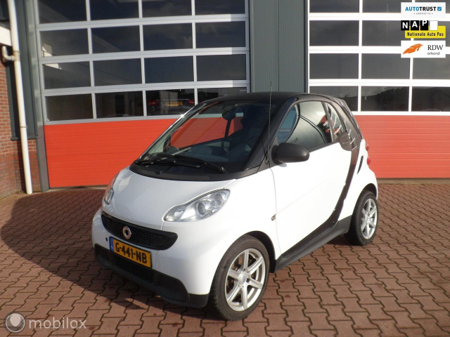 Smart-Fortwo